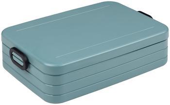 Rosti Mepal Lunchbox Take a Break large nordic green