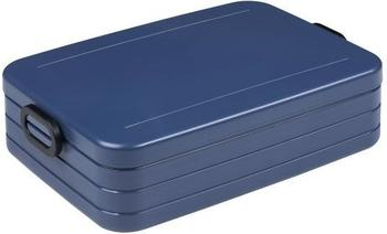 Rosti Mepal Lunchbox Take a Break large nordic denim blau