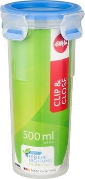 Emsa Clip & Close Frischhaltedose 0,5 L