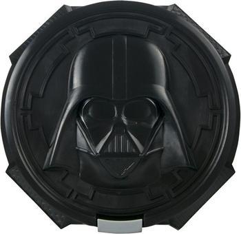 Star Wars Darth Vader Brotdose schwarz