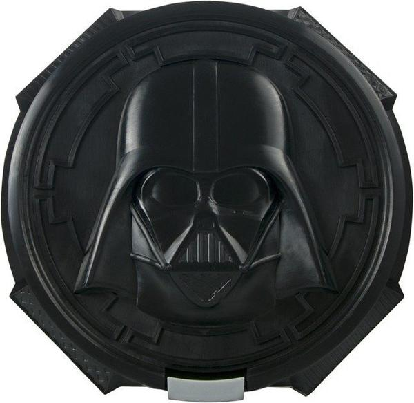 Star Wars Darth Vader Brotdose schwarz