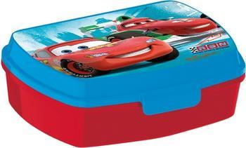 P:os Disney Cars Brotdose