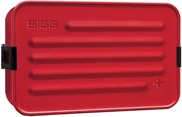 SIGG Metal Box Plus L rot