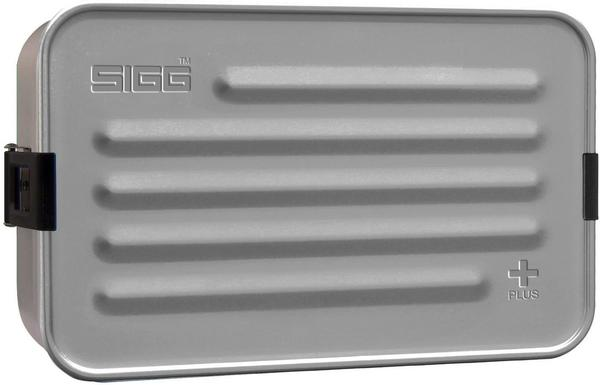 SIGG Metal Box Plus L silber