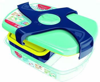 Maped Lunch Box Kids Concept blau
