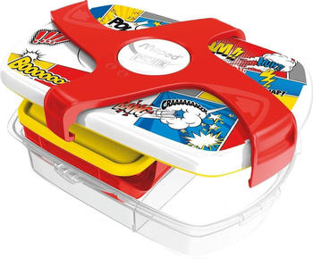 Maped Lunch Box Kids Concept bunt