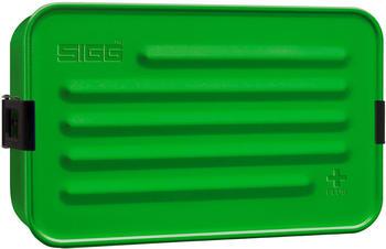 SIGG Metal Box Plus L grün