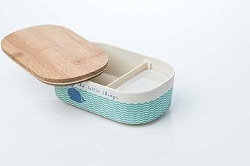 Chic.mic Lunchbox Deluxe-Little Things Whale