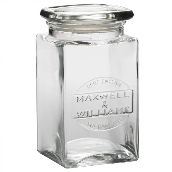 Maxwell & Williams Olde English Vorratsglas 1L (ZY20513)