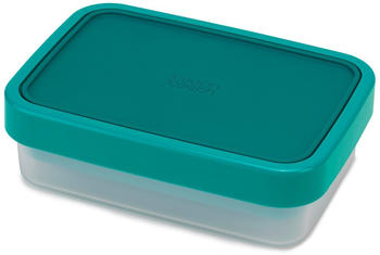 Joseph Joseph GoEat Compact 2in1 Lunchbox türkis