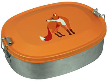 Capventure The Zoo Lunchbox Fuchs