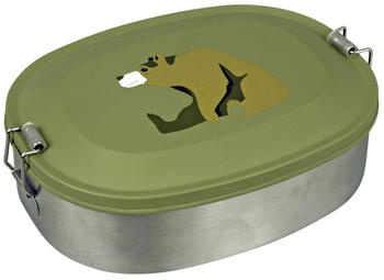 Capventure The Zoo Lunchbox Bär
