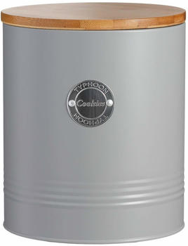Typhoon Living Airtight Biscuit Storage Canister