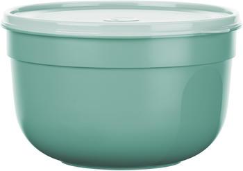 Emsa Frischhaltedose 4l rund grün