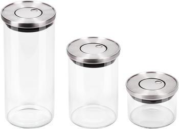 CHG Vorratsglas 3-teilig