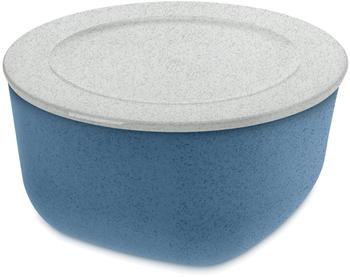 Koziol Connect L organic deep blue 2 l (3871675)