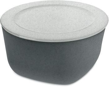 Koziol Connect XL organic deep grey 4 l (3872673)