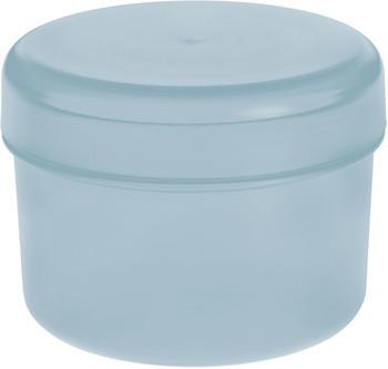 Koziol Rio Vorratsdose mit Deckel powder blue