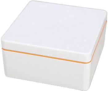 Ajaa! Naturbox 0,6 l mandarin