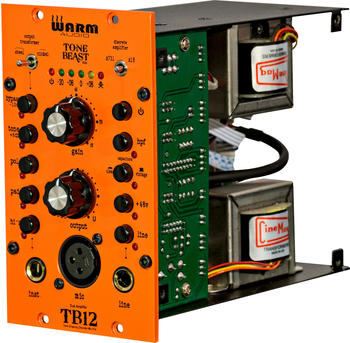 Warm Audio TB12 - 500