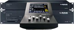 TC Electronic Mastering 6000