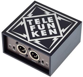Telefunken TDA-2