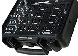 Drawmer KickBox 4X4