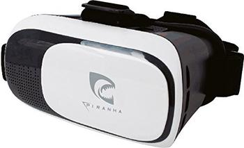 Piranha Zee VR