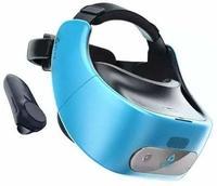 HTC Vive Focus Electric Blue