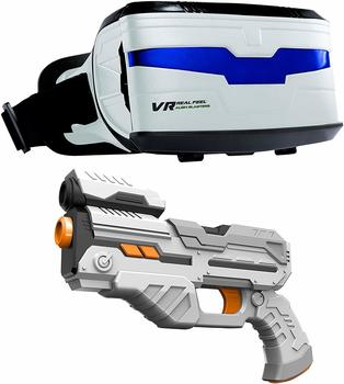 VR Entertainment VR Real Feel Blaster