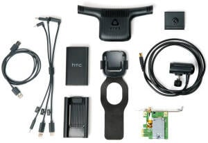 HTC Vive Wireless Adapter Full Pack