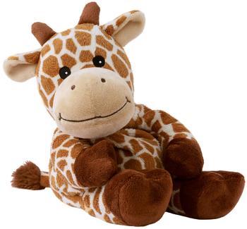 Warmies Afrikatiere - Giraffe Giraffana (01068)