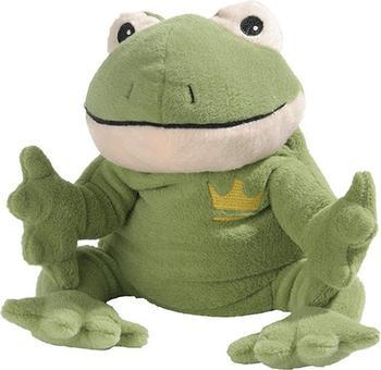 Warmies Gartentiere - Frosch (01073)