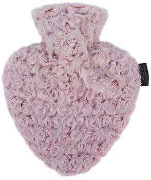 Fashy Hotwater Bottle Rose Design