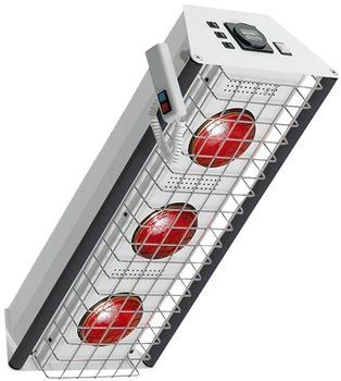 Rotlichtstrahler TGS Therm 3 Stativmodell inkl. Dimmer