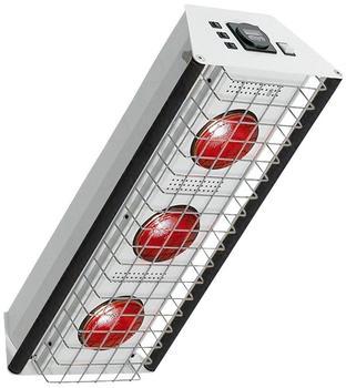 Heuser Rotlichtstrahler TGS Therm 3 Deckenmodell inkl. Deckenarm