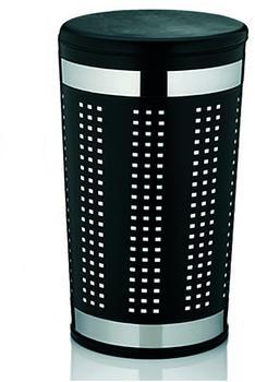 Kela Sevilla Wäschebox schwarz