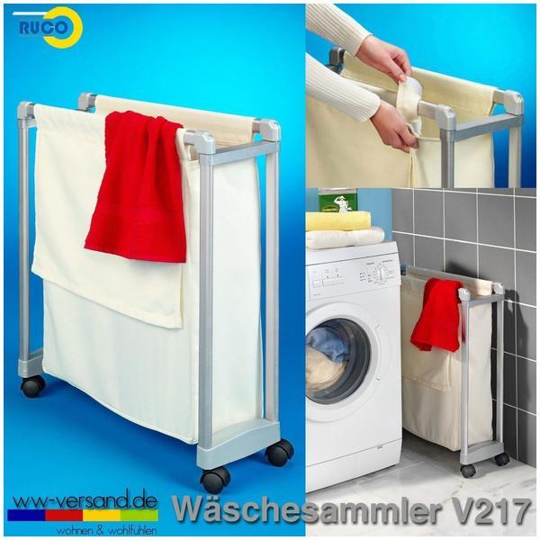 Ruco Nischen-Wäschewagen
