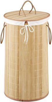 Zeller Bamboo Wäschesammler (13410) natur