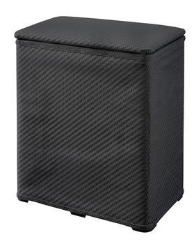 Kleine Wolke Wäschebox mit Sitzfläche