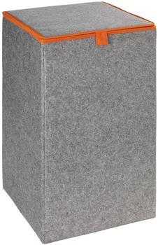 Wenko Uno Filz orange (55 L)