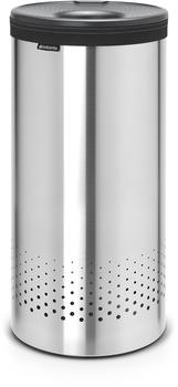 brabantia-waeschebox-35l-kunststoffdeckel-matt-steel-cool-grey-103469