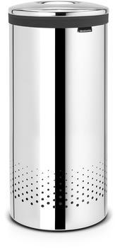 Brabantia Wäschebox 35L Brilliant Steel (105104)