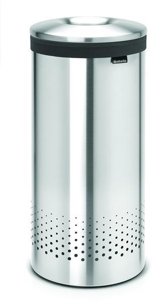 Brabantia Wäschebox 35L Matt Steel (105128)