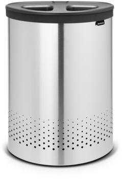 Brabantia Wäschebox Selector 55L Matt steel (105029)