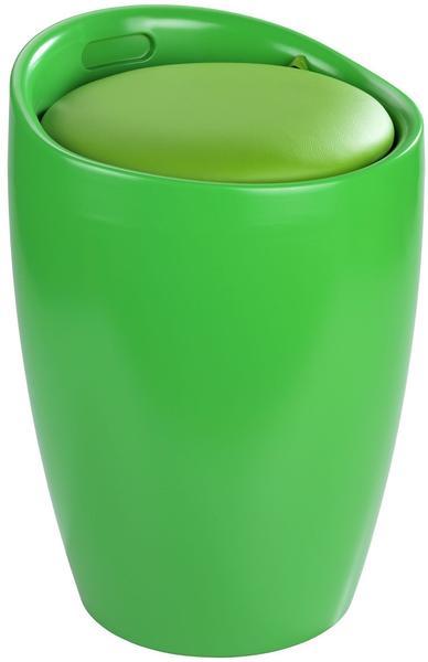 Wenko Hocker Candy Green (20629100)