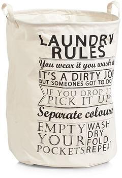 zeller-laundry-rules-canvas-14260