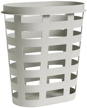 HAY Laundry Basket L light grey (505959)