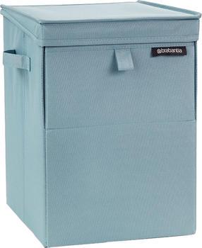brabantia-stapelbare-waeschebox-35l-pastel-mint