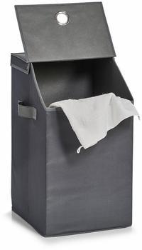 Zeller Wäschesammler Polyester anthrazit (14268)